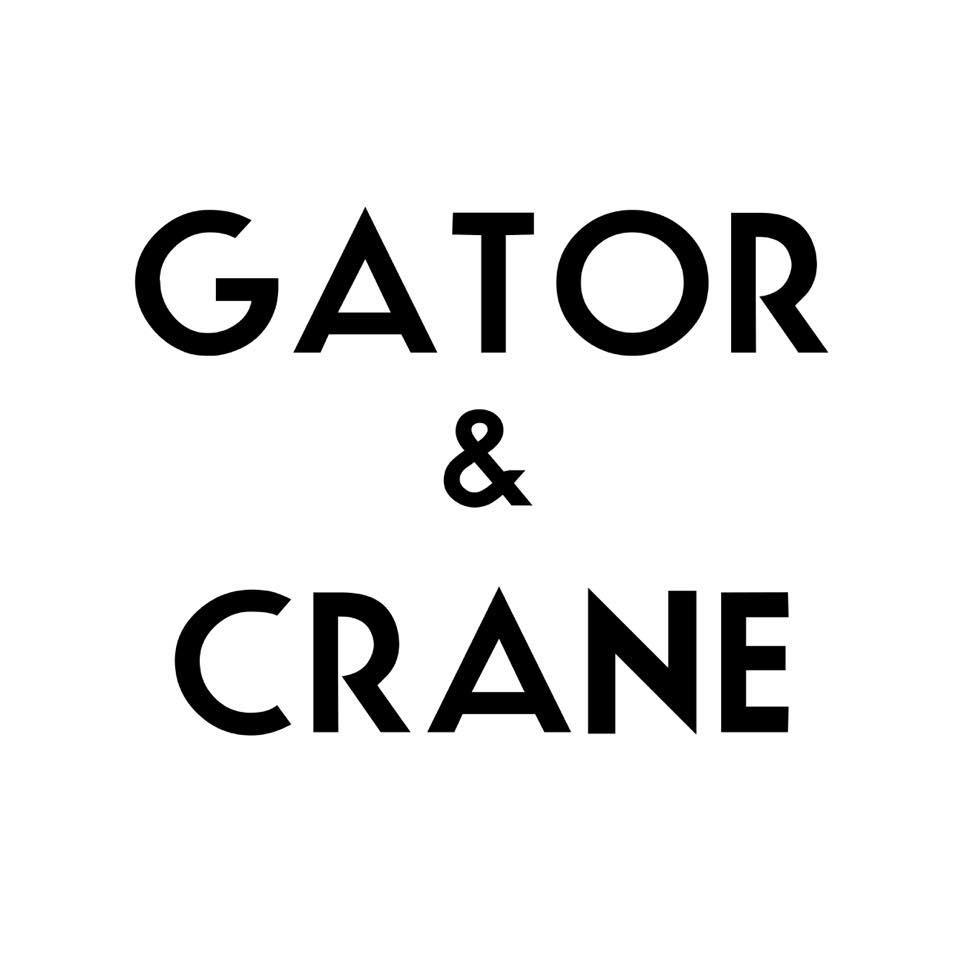Gator & Crane