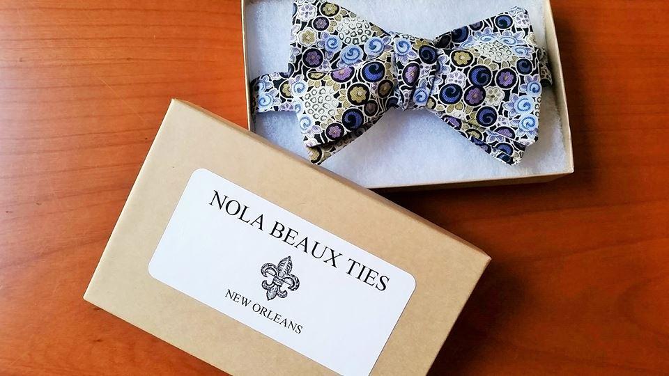 NOLA Beaux Ties