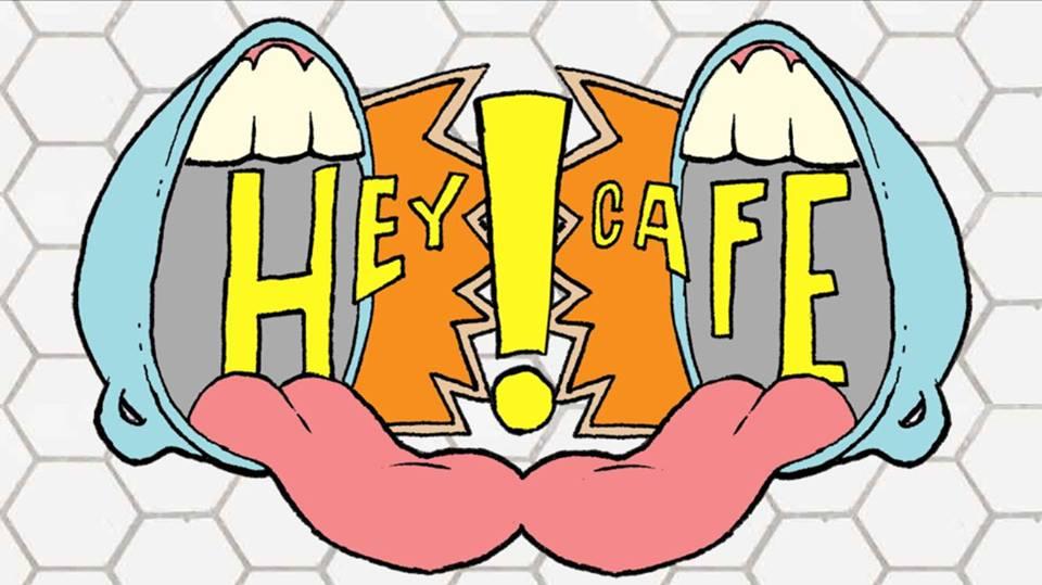 Hey! Cafe