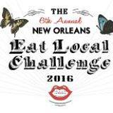 New Orleans Eat Local Challenge