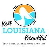 Keep Louisiana Beautiful